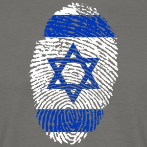 ISRAEL 4 EVER COLLECTION - Männer T-Shirt