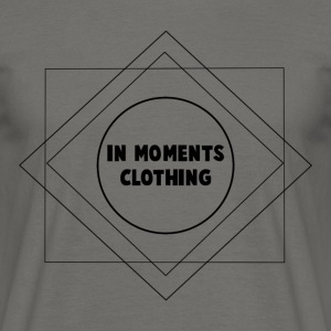 dans Moments - T-shirt Homme