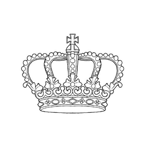 kroon - Mannen T-shirt