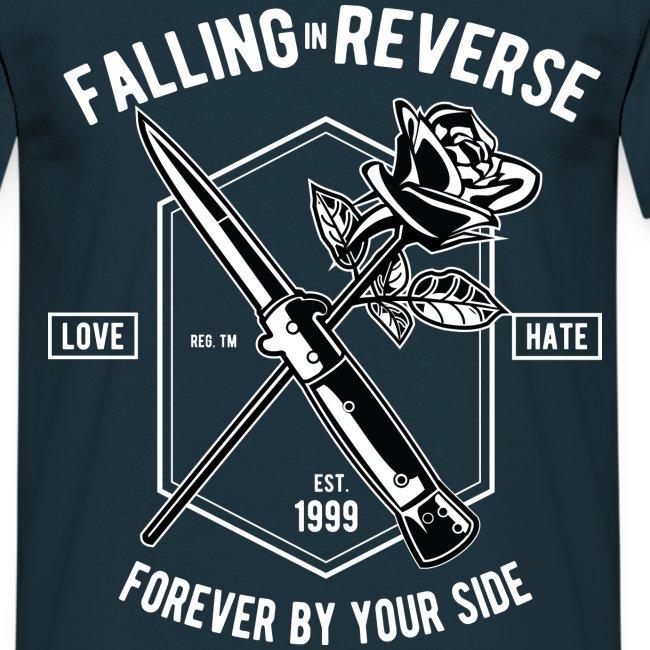 Falling-In Reverse