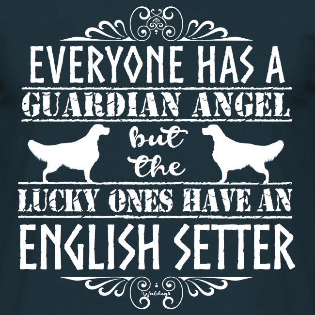 English Setter Angels