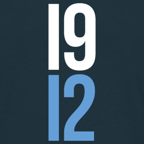 LECCO 1912 | 1912 BLUCELESTE - Maglietta da uomo