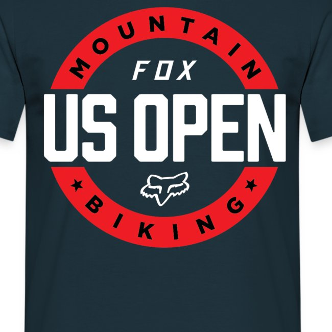 MTB FOX US OPEN