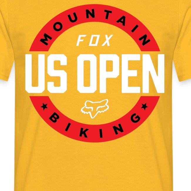 MTB FOX US OPEN