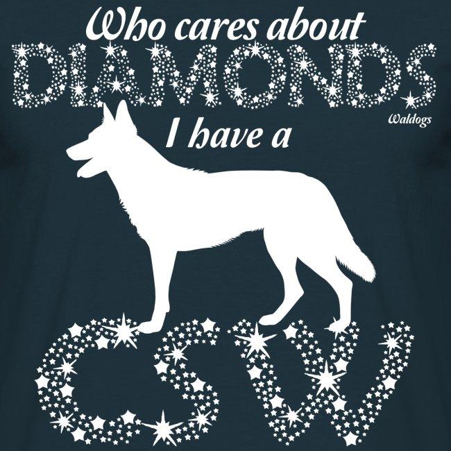 CSW Vlcak Diamonds