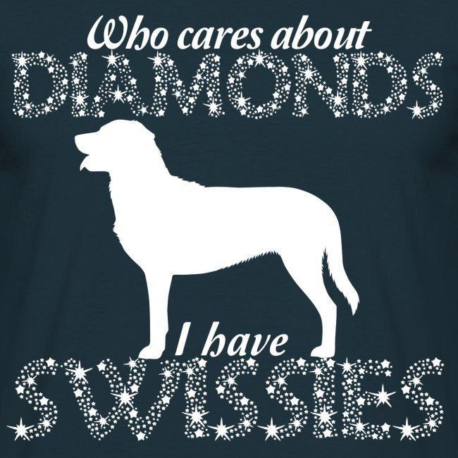 Swissies Diamonds