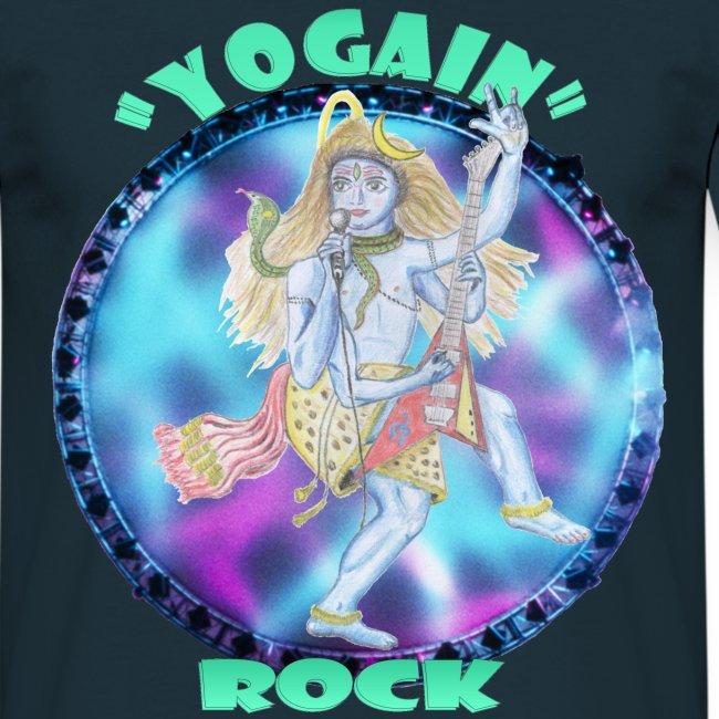 YogaIn Rock