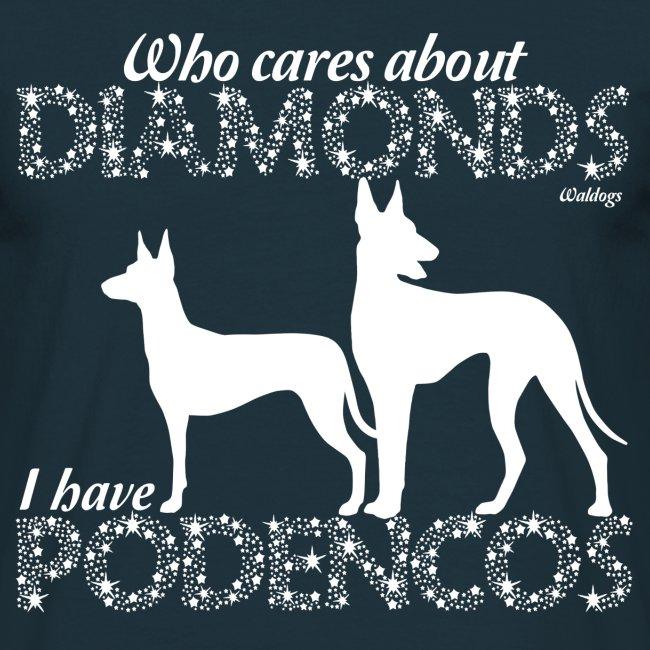 Podenco Diamonds II