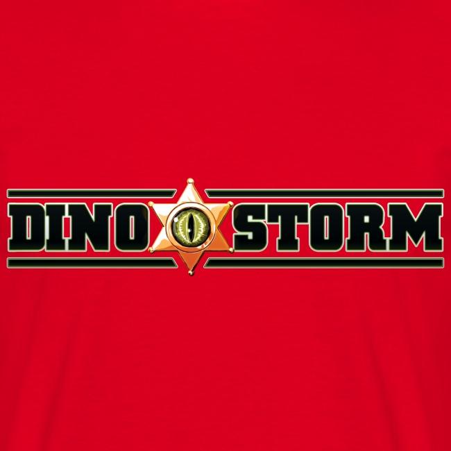 Dinostorm Logo New