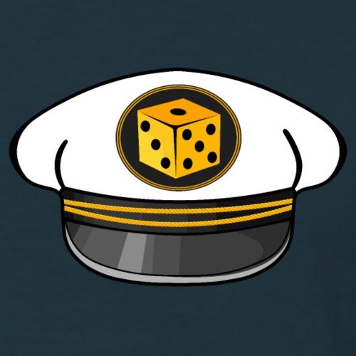 Captain Hat klein