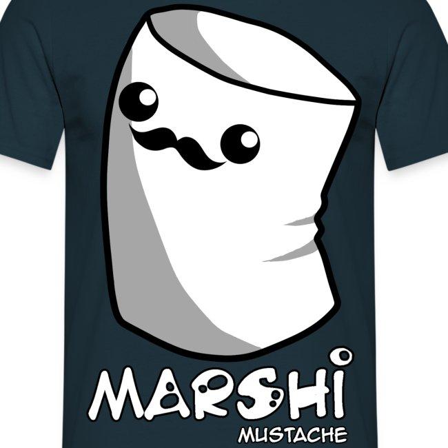 Marshi Mustache