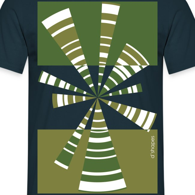 d shapes radio treetop