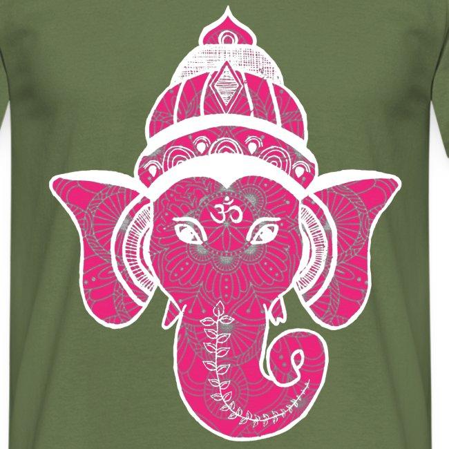shiva namaste yoga pace amore hippie fitness art