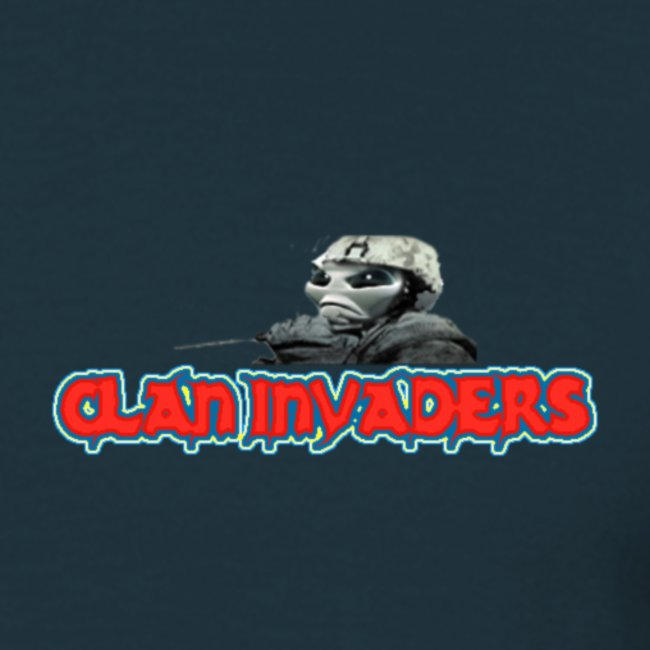 Clan-invaders