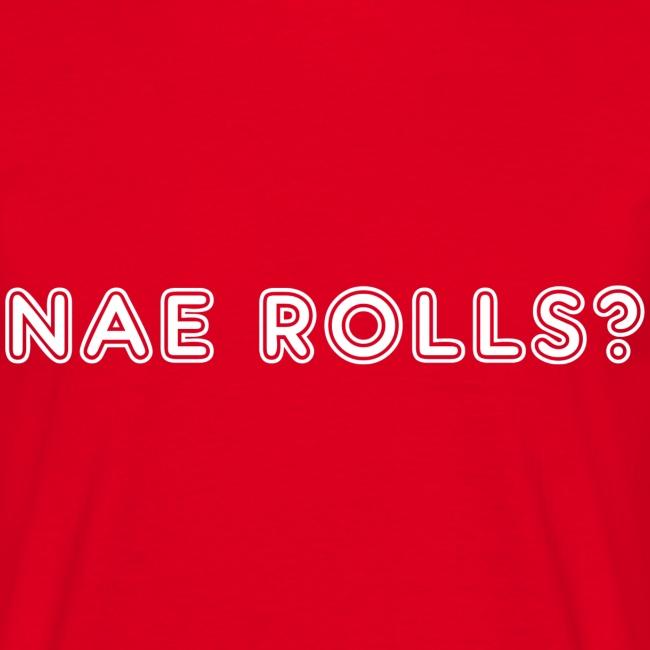Nae Rolls