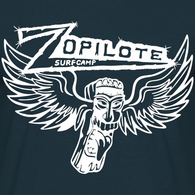 Zopilote-white