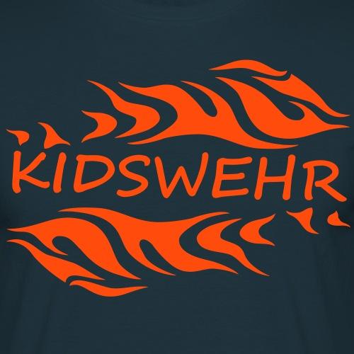 Kidswehr - Männer T-Shirt