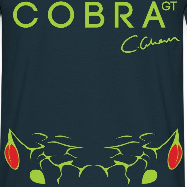 TP Logo Cobra Green 2
