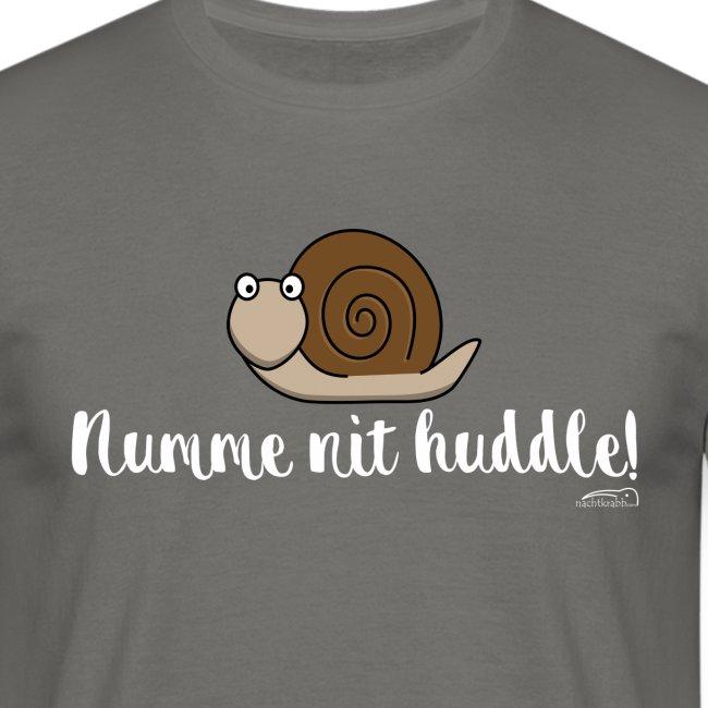 Numme nit huddle