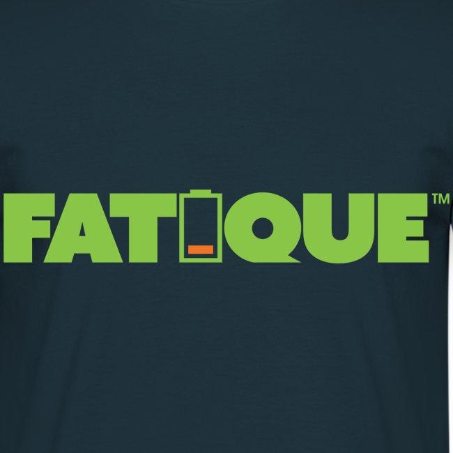 Fatigue lime loco logo