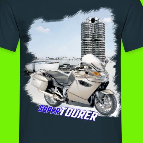 Super Tourer - Männer T-Shirt