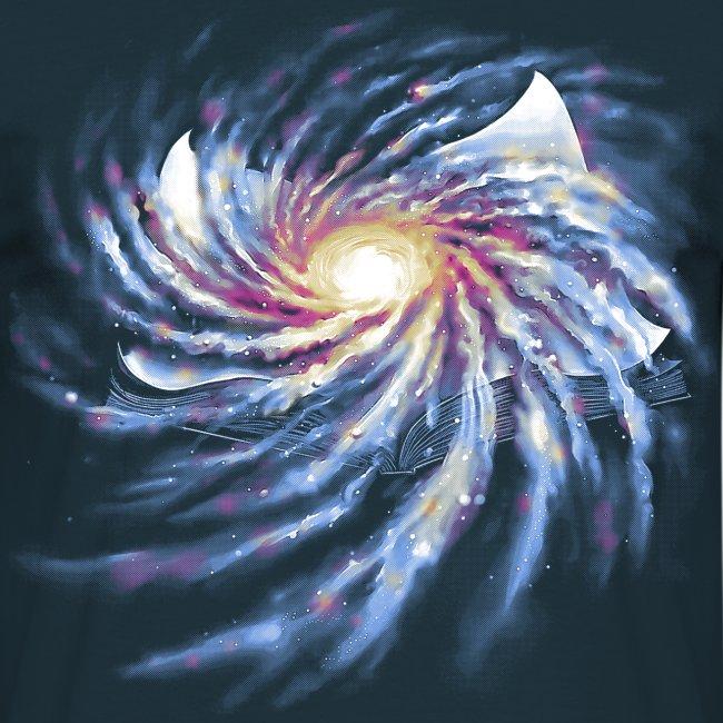 Livre de L'Espace-Temps