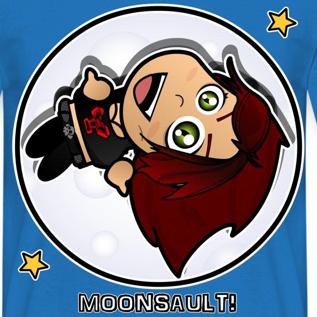 Chibi Lita - Moonsault