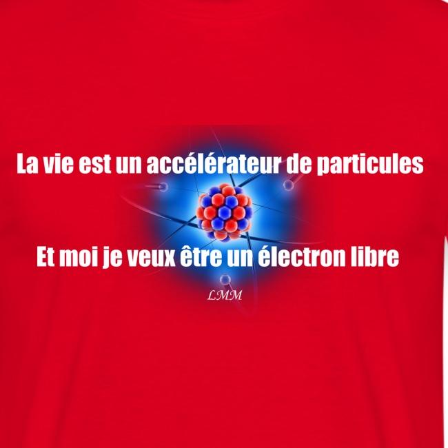 Electron libre png