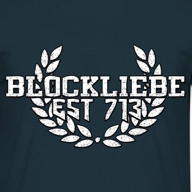 Blockliebe Logo Emblem