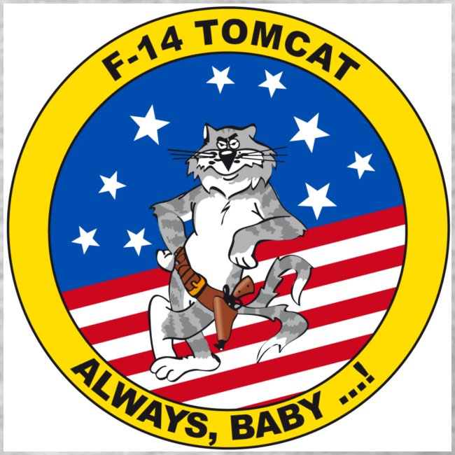 patch f14 face