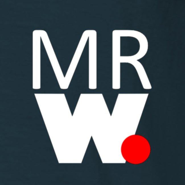 MR W Logo