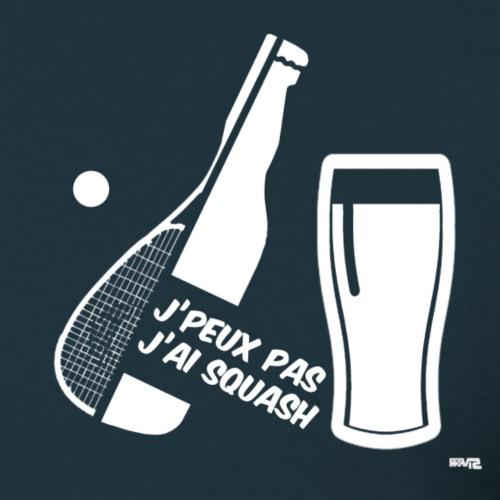 jepeuxpasjaiSquash png - T-shirt Homme