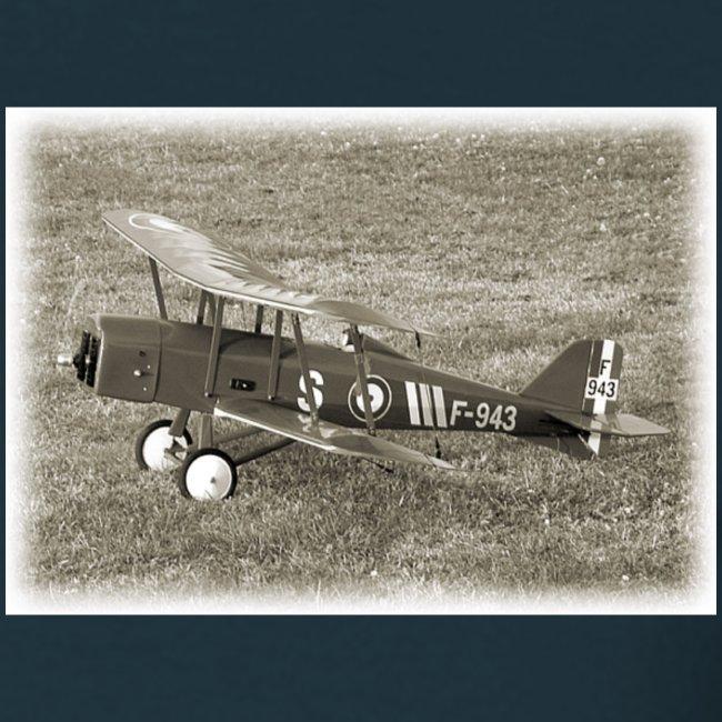 SE5a WW1 radio controlled biplane