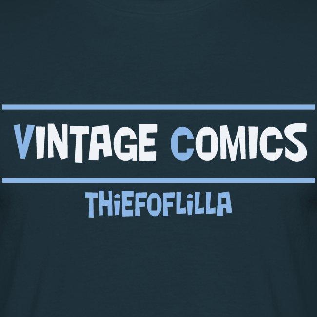 logo maglietta thiefoflilla