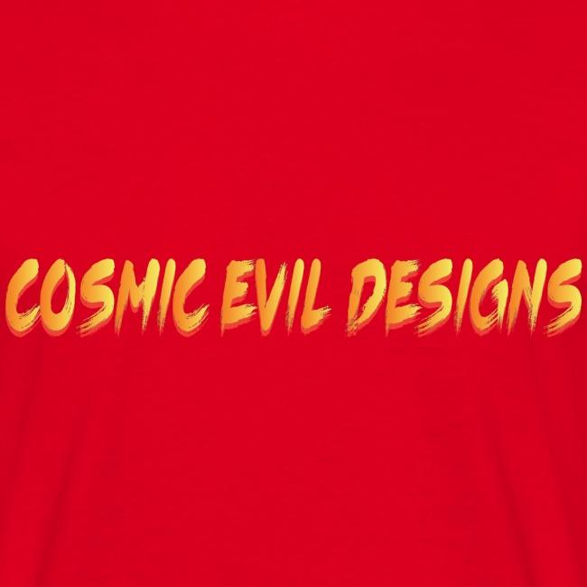cosmic evil