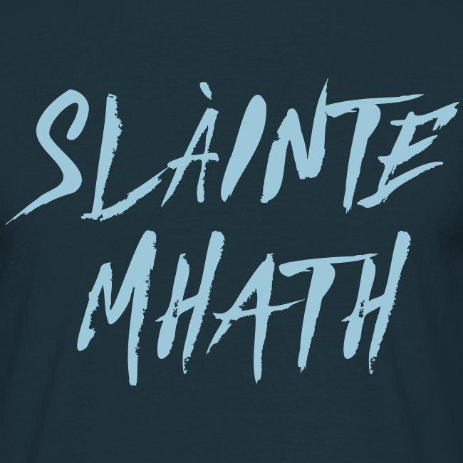 Slàinte Mhath - Schottischer Trinkspruch