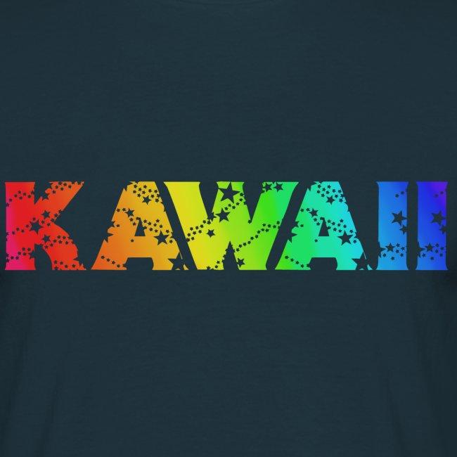 Kawaii rainbow