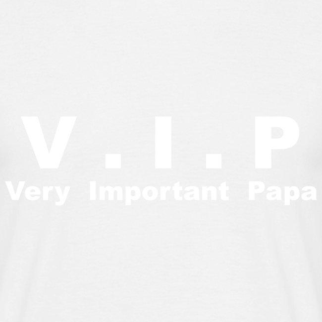Very Important Papa - V.I.P