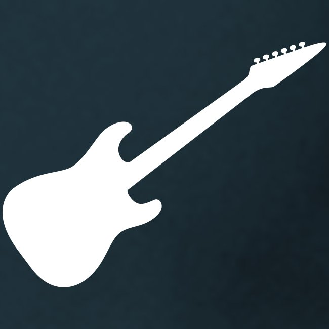 Guitar is Good Logo