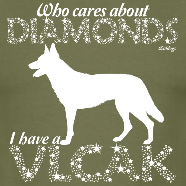 Vlcak Diamonds