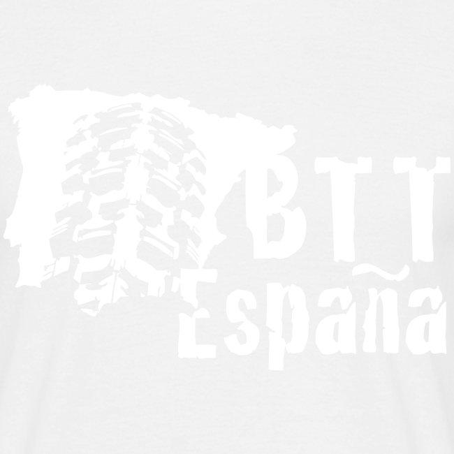 Logo BTT España