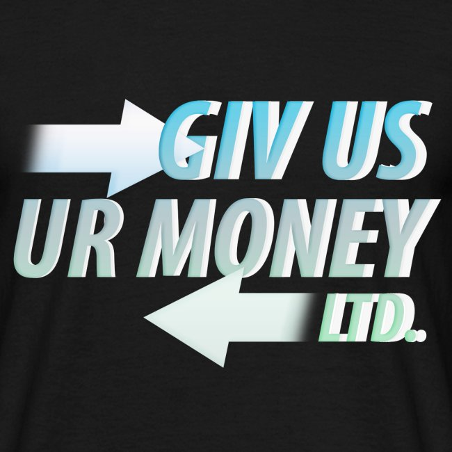 GivUsUrMoney