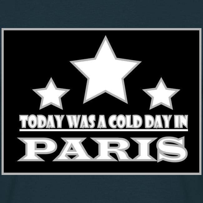 ColdParis