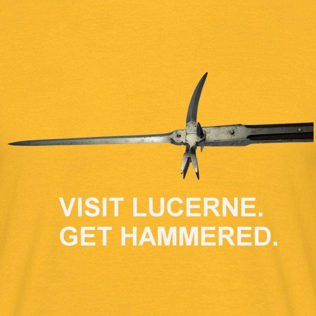 Lucerne Hammer 2