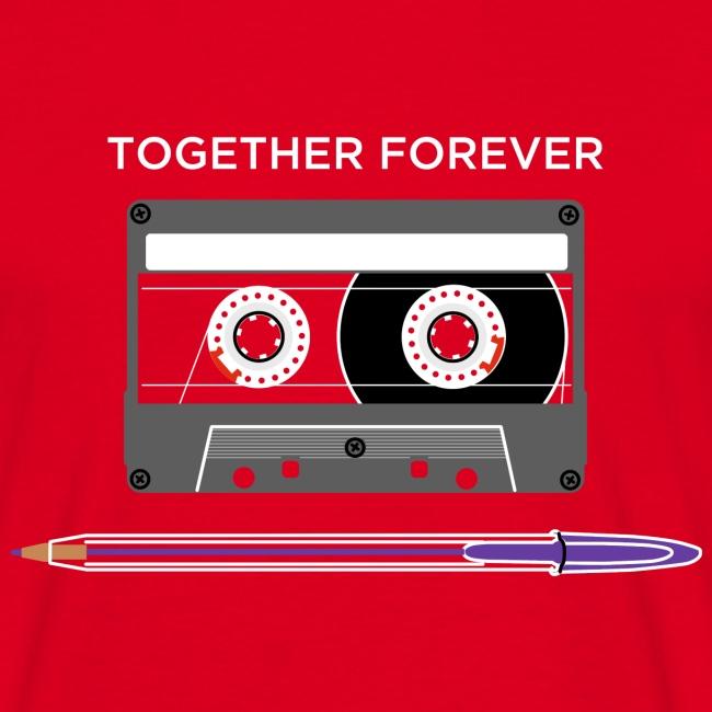 Together forever II - WA