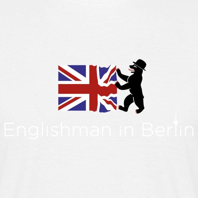 Englishman Logo & Bär