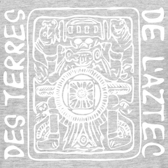 Des Terres De L'Aztec (valkoinen)