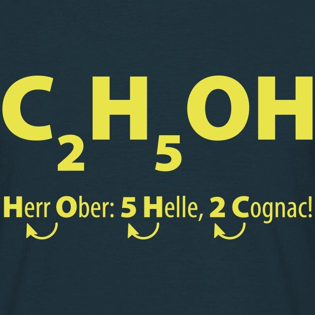 C2H5OH_Alkohol