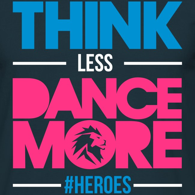 Logo Think less