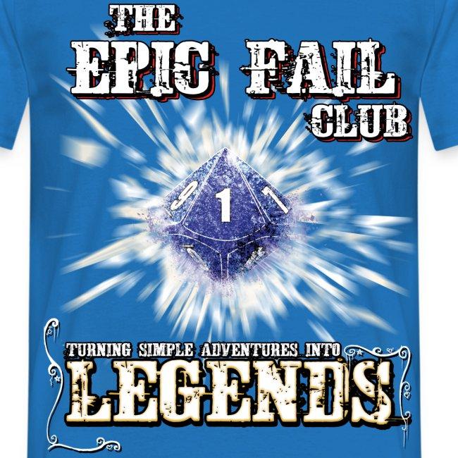 Epic Fail Club D10